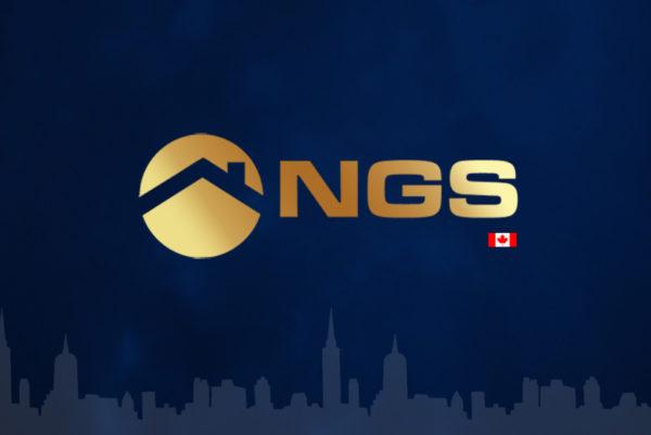 شبکه سرویس دهی NGS